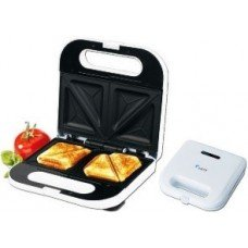 GS672 2 Slice Sandwich Toaster/Nonstk Plate 1x6
