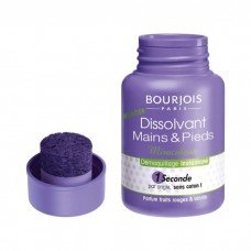 Bourjois, Magic Hands & Feet Nail Polish Remover. Nail polish remover.  75ml