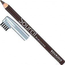 Bourjois, Sourcil Précision. Eyebrow Pencil. 03 Chatain. 1.13g - 0.04oz