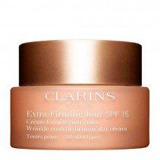 EXTRA FIRMING DAY CREAM SPF15