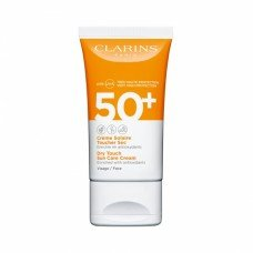 DRY TOUCH SUNCARE FACE CREAM SPF50+