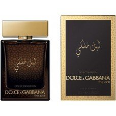 DG TOFM ROYAL NGHT COLLECTOR EDP 100ML