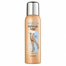 AIRBRUSH LEGS SPRAY - FAIREST