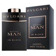 BVL MAN IN BLACK EDP 100ML